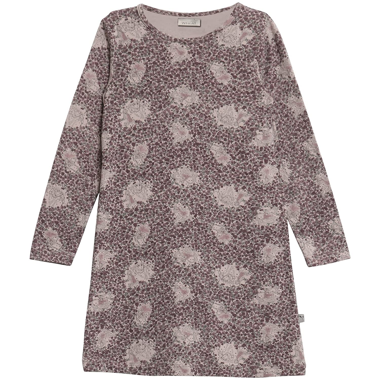 Wheat Girl's Nightgown Rapunzel Pyjama Top 3065-819