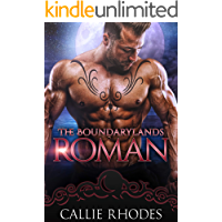 Roman: The Boundarylands Omegaverse: M/F Alpha Omega Romance