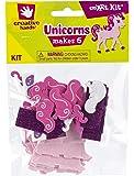 Creative Hands Unicorns Makes 6 Kit