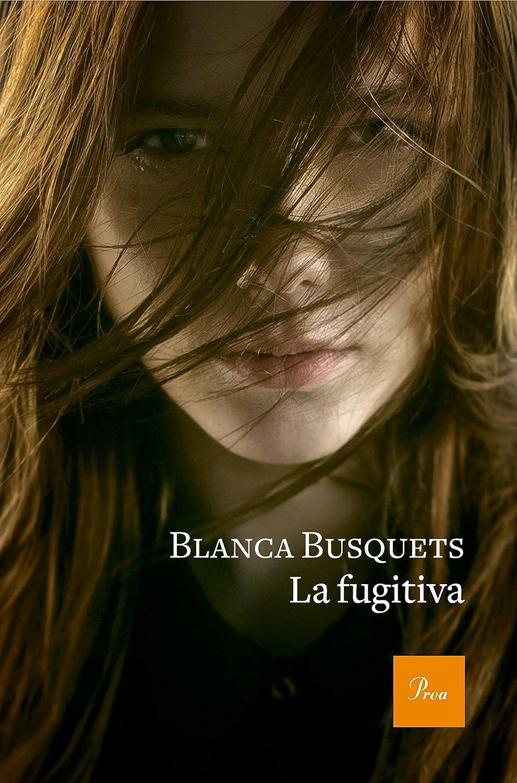 La fugitiva (Catalan Edition) eBook: Oliu, Blanca Busquets ...