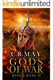 Gods of War (King's Bane Book 2)