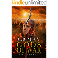 Gods of War (King's Bane Book 2)