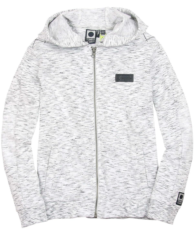 ecb5cc8c Amazon.com: Tumble n Dry Junior Boys' Hooded Cardigan Meart, Sizes 6-16  (16/176): Clothing