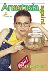 Anastasia Again (Anastasia Krupnik Series) Paperback