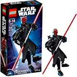LEGO Star Wars Darth Maul 75537 Building Kit (104 Piece)