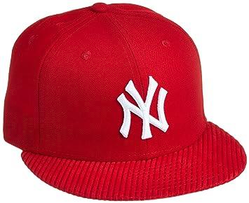 d2b333a3 New Era Flock Vize New York Yankees Baseball Cap, Unisex, Cap Flock Vize New