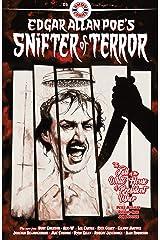 Edgar Allan Poe's Snifter of Terror #5 Kindle Edition