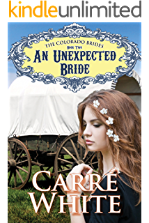 The Unexpected Bride (Book 1)