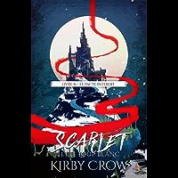 Le pacte interdit: Scarlet et le loup blanc, T4