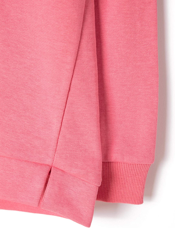 ZIPPY M/ädchen Fleece Bubblegum Sweatshirt