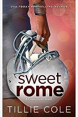 Sweet Rome (Sweet Home Series Book 2)