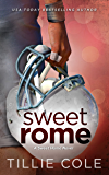 Sweet Rome (Sweet Home Series Book 2)