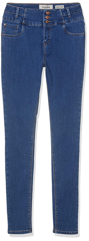 New Look Girls Phillip Highwaist Jeans
