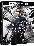La Vengeance dans la peau [4K Ultra HD + Blu-ray + Copie Digitale UltraViolet]