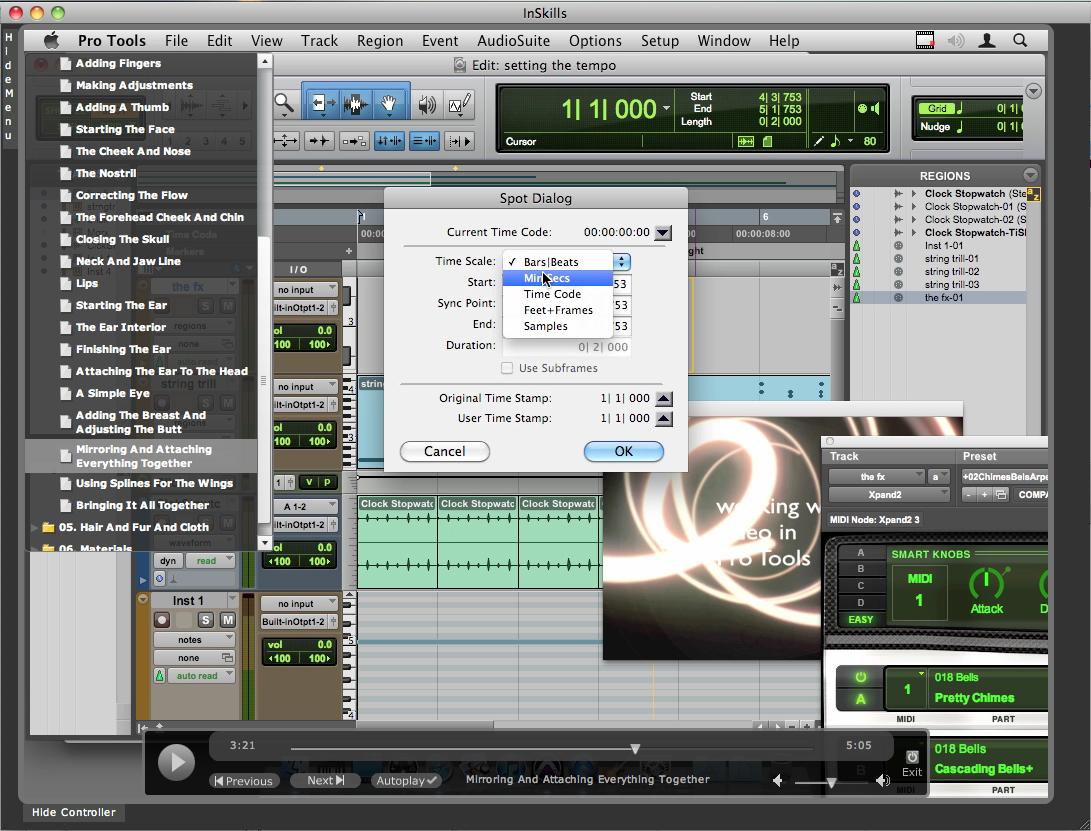 Avid Pro Tools 9 [Online Code]