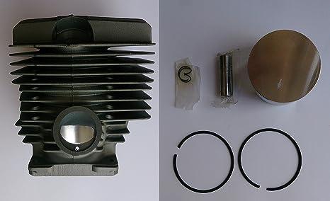 Kolben passend Motorsäge Stihl 025 Durchm 42,5