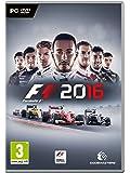 F1 2016 (PC DVD) (輸入版)
