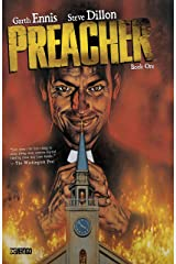 Preacher: Book One Kindle Edition
