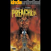 Preacher: Book One book cover