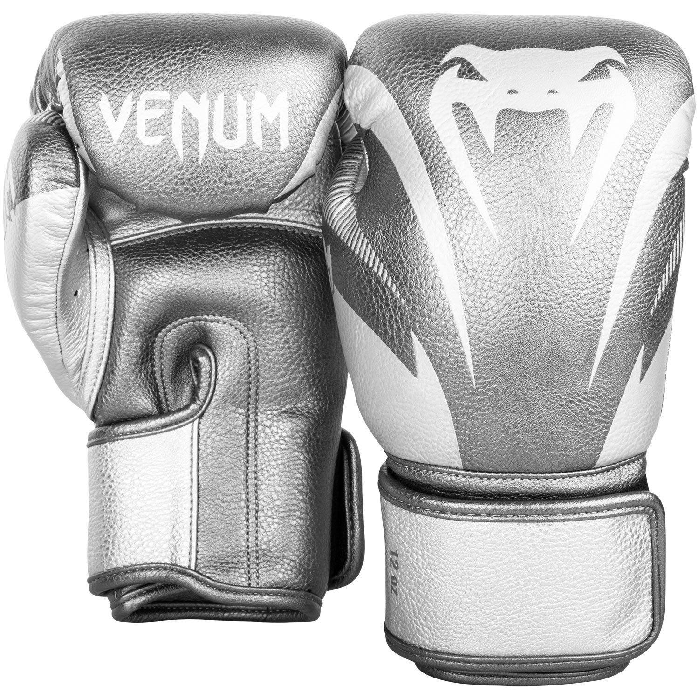 Kick Boxing Venum Impact Boxhandschuhe Thai Boxen