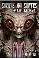 Shrieks and Shivers from the Horror Zine Kindle Edition