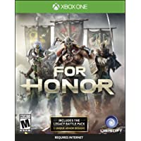 For Honor Standard Edition for Xbox One by Ubisoft