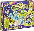 Cra-Z-Art Cra-Z-Sand Glow Sand Space Set Toy