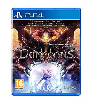 Dungeons 3 Besonders Böse Edition [PS4] für 21,09€
