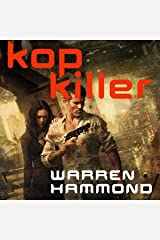 KOP Killer: KOP Series, Book 3 Audible Audiobook