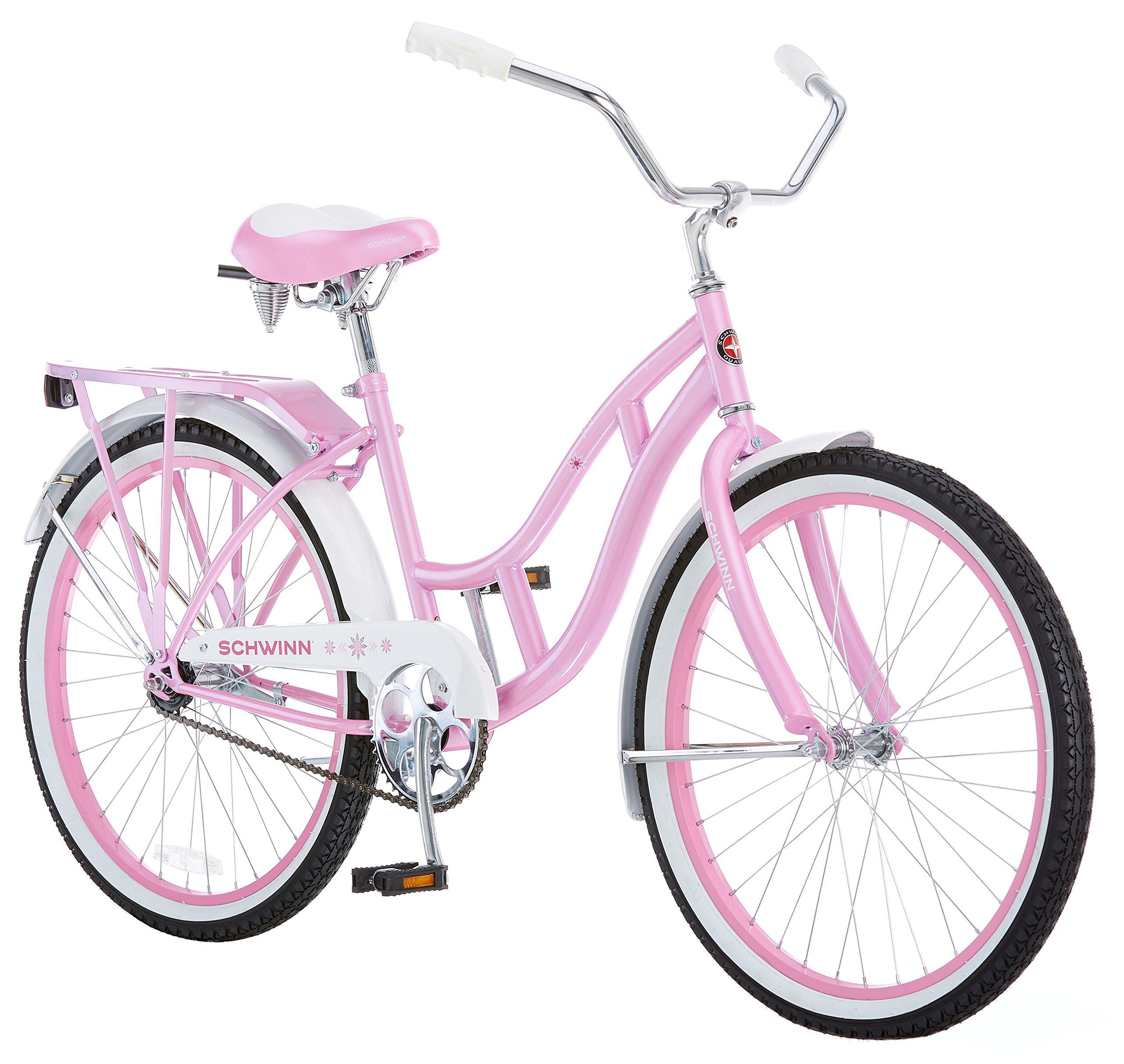 Schwinn Destiny Women's Cruiser bike