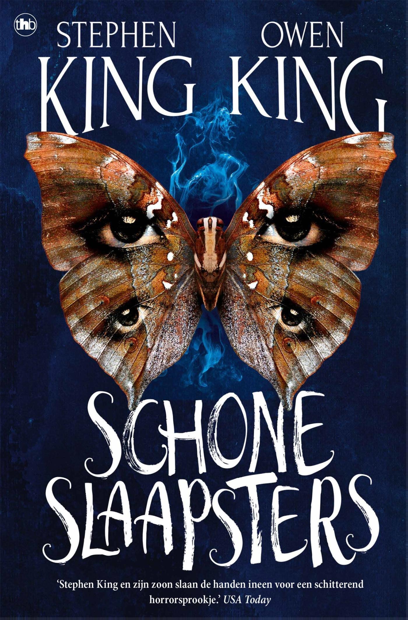 Schone Slaapsters Amazoncouk Stephen King Owen King