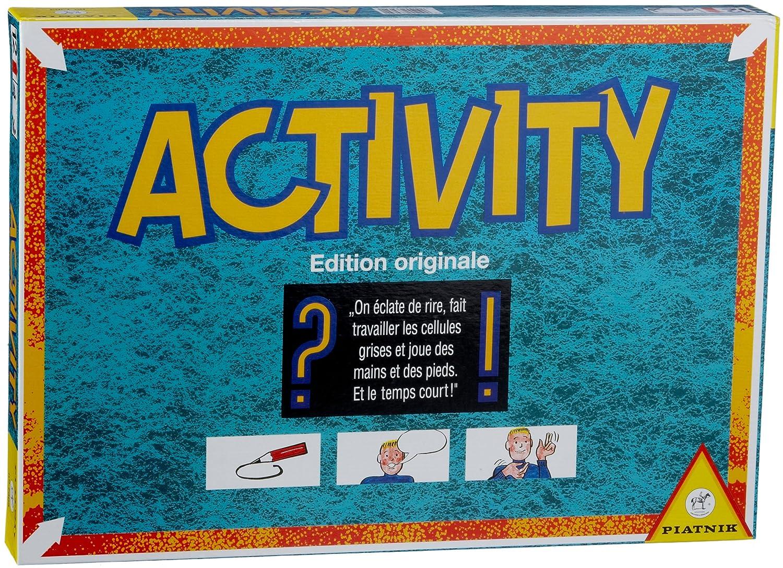 Piatnik - 7303 Activity in französisch