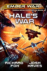 Hale's War (Terra Nova Chronicles Book 4) Kindle Edition