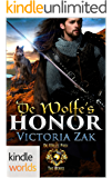 World of de Wolfe Pack: De Wolfe's Honor (Kindle Worlds Novella)