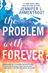 The Problem with Forever (Harlequin Teen) Paperback