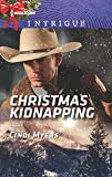 Christmas Kidnapping (The Men of Search Team Seven)