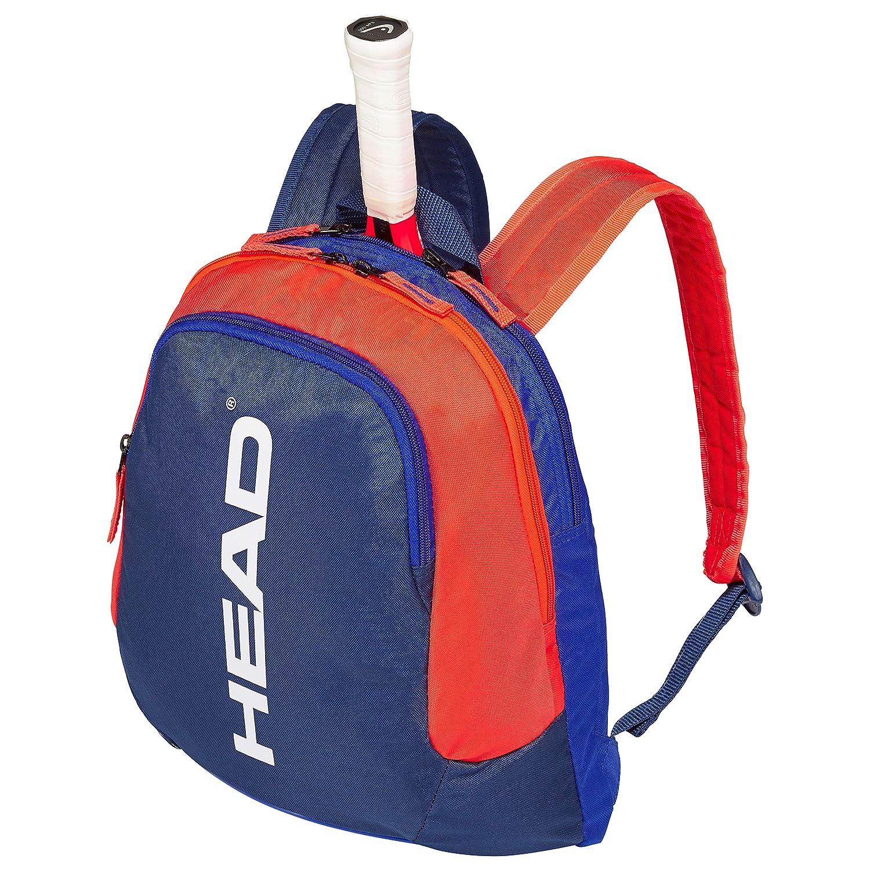HEAD Tête pour Enfant Enfants Sac à Dos Sac de Raquette de Tennis