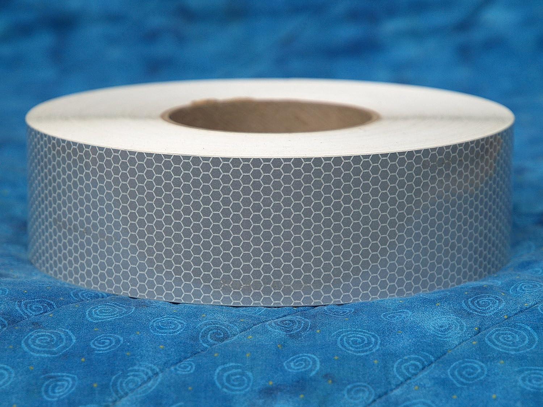 3M Scotchlite 3150A Solas Grade Reflective Conspicuity Tape (.5 inch x 12 feet)
