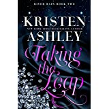 Taking the Leap: A River Rain Novel