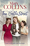 Ten Bells Street (The Spitalfields Sagas Book 1)