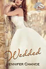 Wedded: Royally Wed, Book 1 (A Gowns & Crowns Novel)