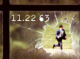 11.22.63 - Der Anschlag: Staffel 1 [dt./OV]