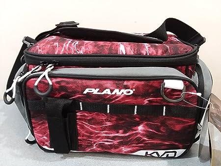 Plano KVD Softsided Tackle Bag 3600 Series Women s Weekend Fishing Box