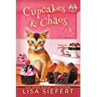 Cupcakes & Chaos (Frosted Misfortunes Mysteries Book 1)