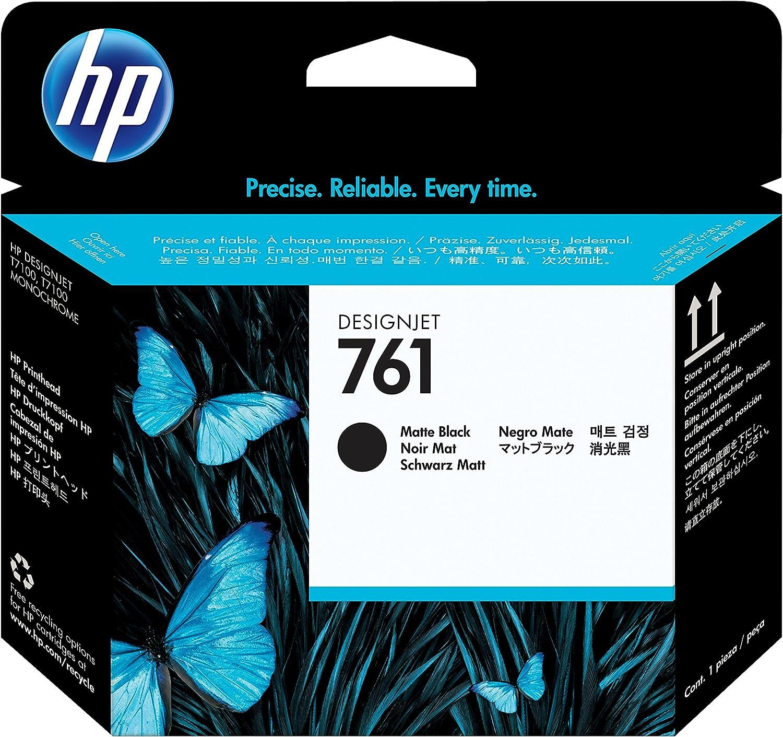 HP CH648A - Cabezal de impresión para DesignJet T 7100/7100 42 ...