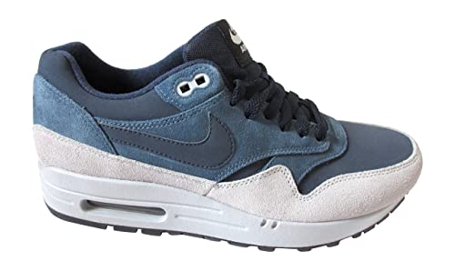 Air Shoes Max 654466 004 1 Men's Nike Leather Running ZuPkXiTwO