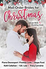Mail-Order Brides For Christmas Kindle Edition