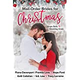 Mail-Order Brides For Christmas