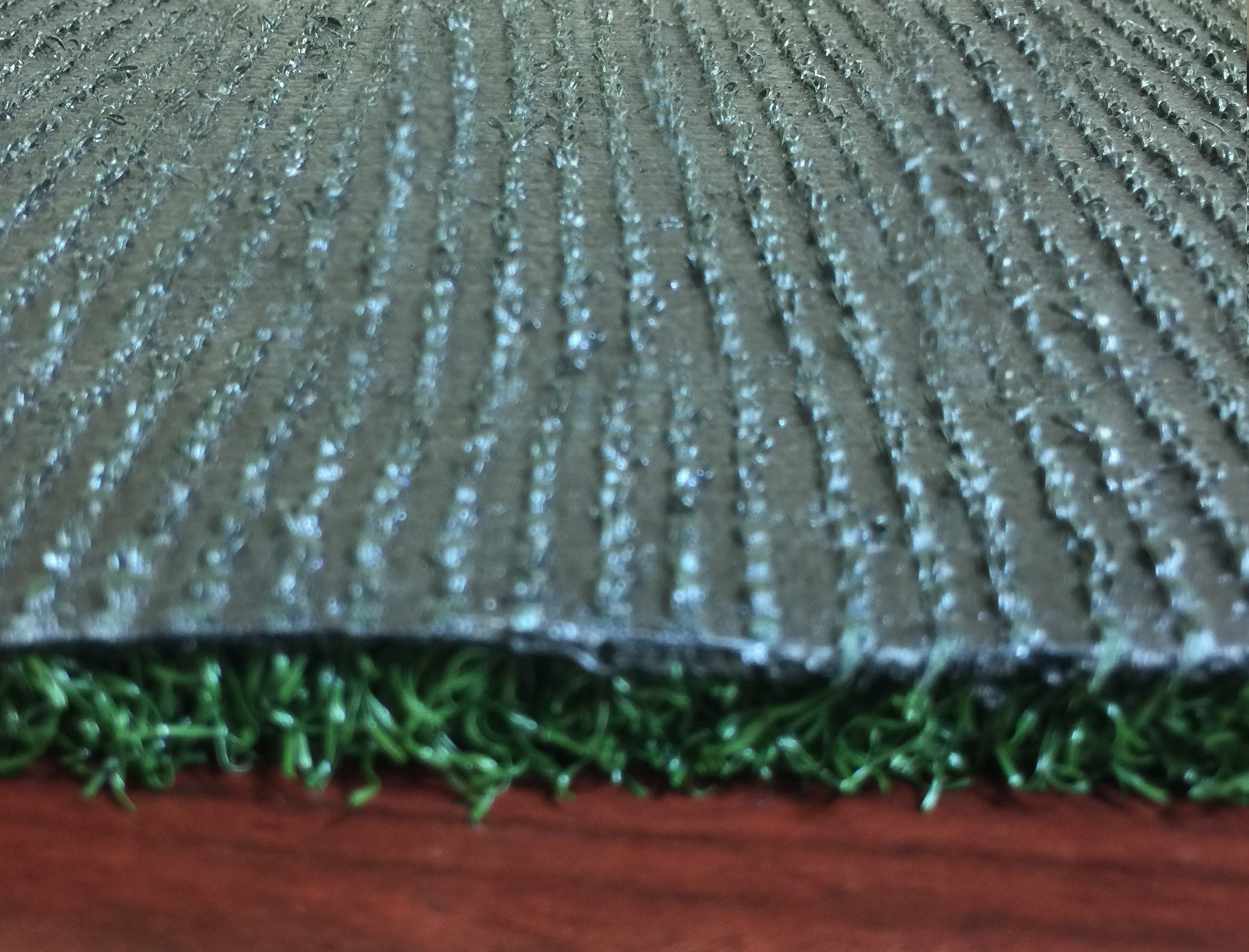 6 Feet x 15 Feet Professional Synthetic Turf Practice Putting Green by All Turf Mats