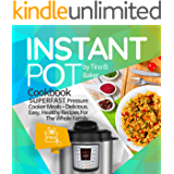 Grandma's Simple Cookbook:OMG EZ 120 Recipes - Kindle